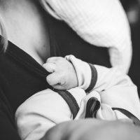 Breastfeeding mums night off
